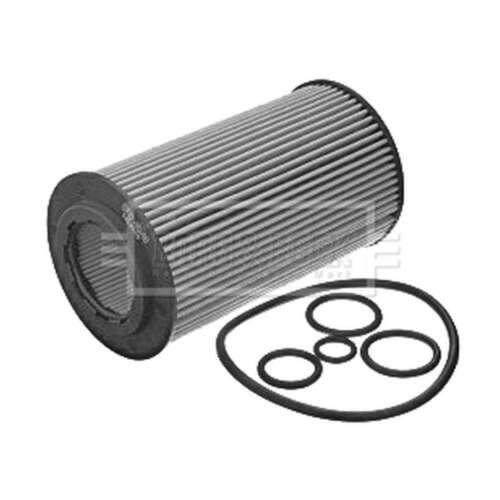 Si adatta MERCEDES CLS C219 350 ORIGINALE BORG /& BECK INSERTO filtro olio del motore