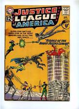 Justice League of America #13 - DC 1962 - GD - Speedy App