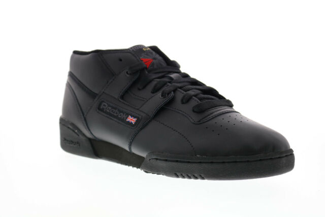 Reebok Workout Mid Clean BWI Mens
