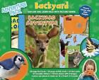 Adventure Pack: Backyard by Cynthia Stierle (Hardback, 2016)