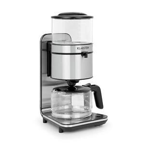OCCASION-Machine-a-Cafe-Cafetiere-filtre-4-10-tasses-1-25-L-Design-1800-W-Verr