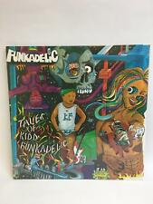 Tales of Kidd Funkadelic [LP] by Funkadelic (Vinyl, Dec-1999, Westbound USA)