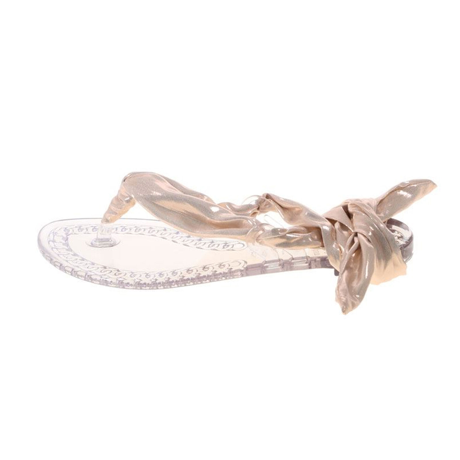Ae11 _ House (40) shoes Sandals Flat CASADEI 40 Womens Pink