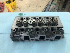 John Deere 955 Yanmar 3tn84 Rjkcylinder Head Fresh Out Of Machine Shop