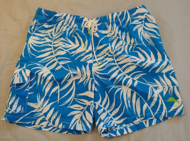 88a8fd3790 Tommy Bahama Naples MUY Caliente Swim Trunks XL Men FREESHIP for ...