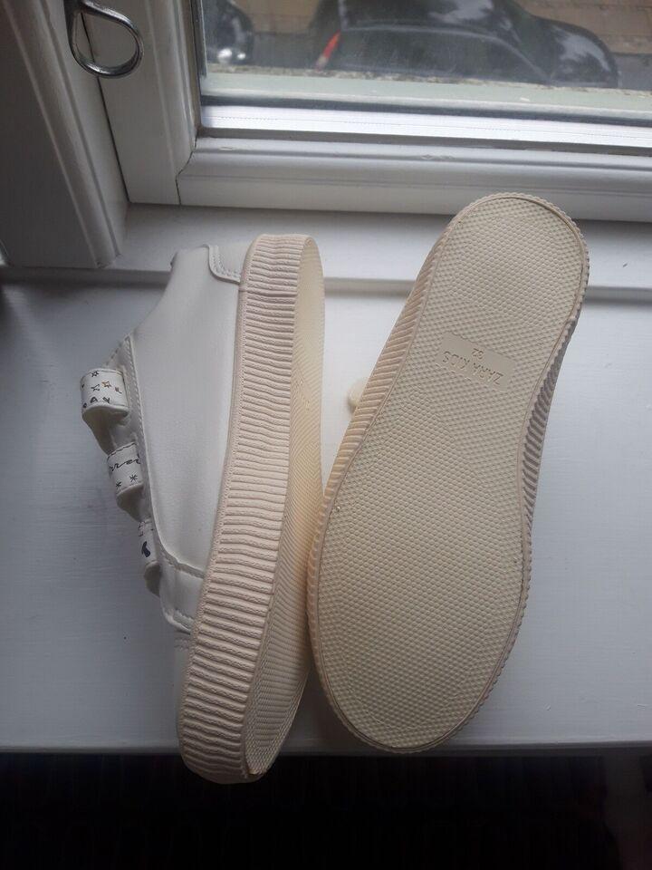 Sneakers, str. 32, Zara kids