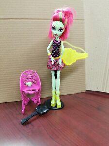 Monster-High-Venus-McFlytrap-Doll-Acces-Poupee-Accessoires