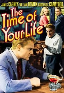 THE-TIME-OF-YOUR-LIFE-DVD-James-Cagney-USED-VERY-GOOD