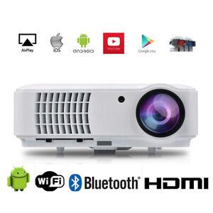 4000-Lumen-Beamer-WiFi-1080P-FULL-HD-Heimkino-HDMI-LED-Beamer-Android-Bluetooth