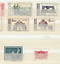 miniature 9 - 1950s-1960s-CHINA-STAMP-LOT-WITH-SHORT-SETS-NO-DUPLICATES