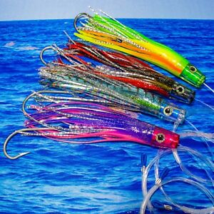 Saltwater-Fishing-Lure-Mahi-Tuna-Wahoo-Dorado-Billfish-Offshore-Trolling-Skirt