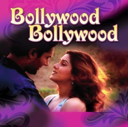 Bollywood Bollywood (12 tracks, 2006) | CD | Nigam, Sonu, Who Bura Maan Gaye,...