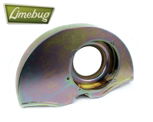 VW 36HP Doghouse Fan Shroud Without Vents Galvanised T1 Beetle Buggy Housing