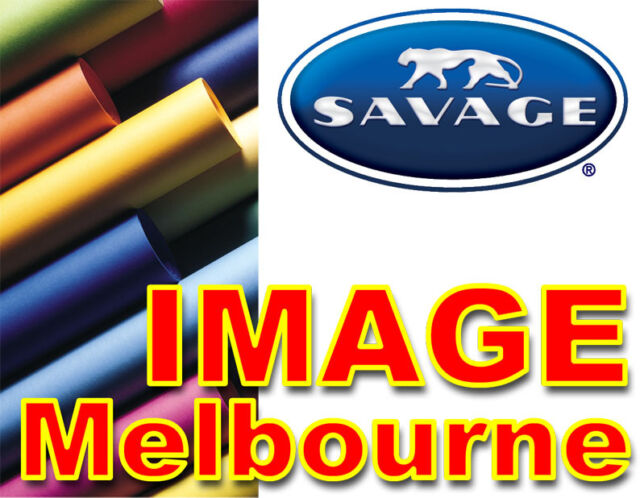 Super White Background Paper backdrop Savage widetone 2.7 x 11m  #01
