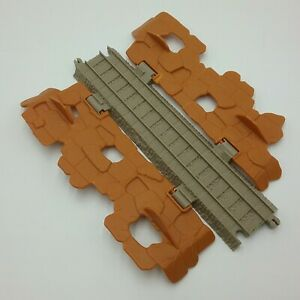 Thomas Trackmaster Castle Quest Replacement Collapsing Track Bridge A13set