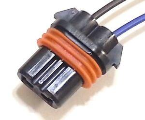 crown victoria edgetaurus headlight wiring harness repair kit 05 ford ignition wiring harness image is loading crown victoria edgetaurus headlight wiring harness repair kit