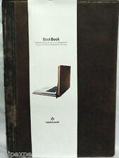 Twelve South BookBook Hard Back Leather Case for MacBook Pro 15