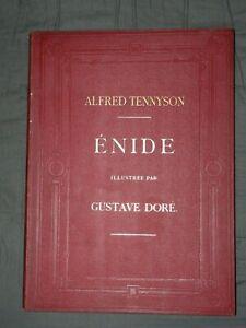 GUSTAVE-DORE-Alfred-Tennyson-Enide-1869