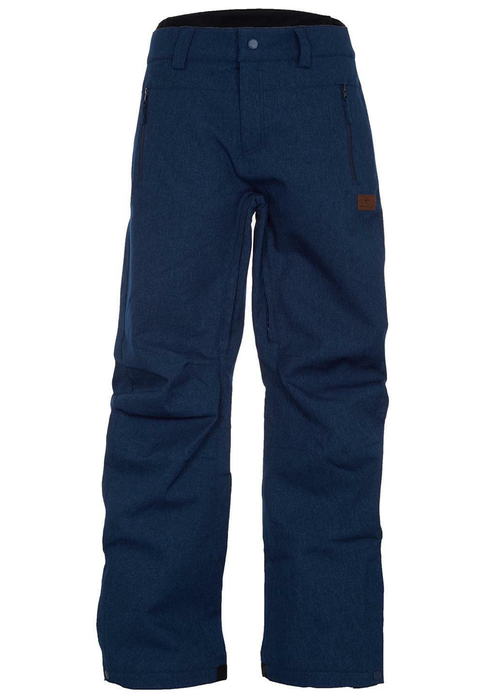 Rip Curl BASE FANCY GUM PANT Mens Snow Snowboard Ski Pant - SCPBM4 Insignia Blau