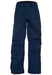 Rip-Curl-BASE-FANCY-GUM-PANT-Mens-Snow-Snowboard-Ski-Pant-SCPBM4-Insignia-Blue