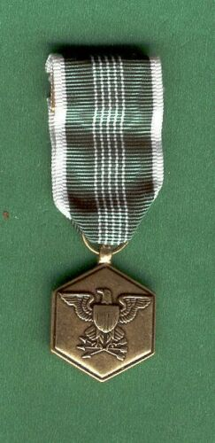 ARMY COMMENDATION MEDAL miniature