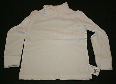 New Carter/'s Boys Black Turtleneck Top 3T 4t 5T 6 7 8 12 14 Long Sleeve Shirt
