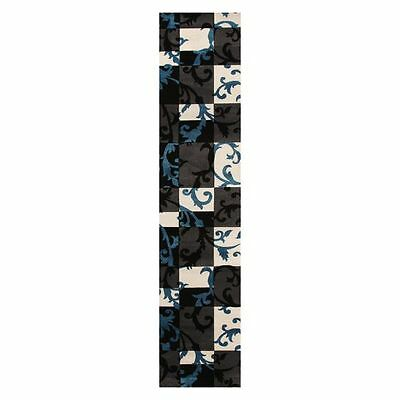 NEW Rug Republic Icon Decoupage Highlight Runner Rug