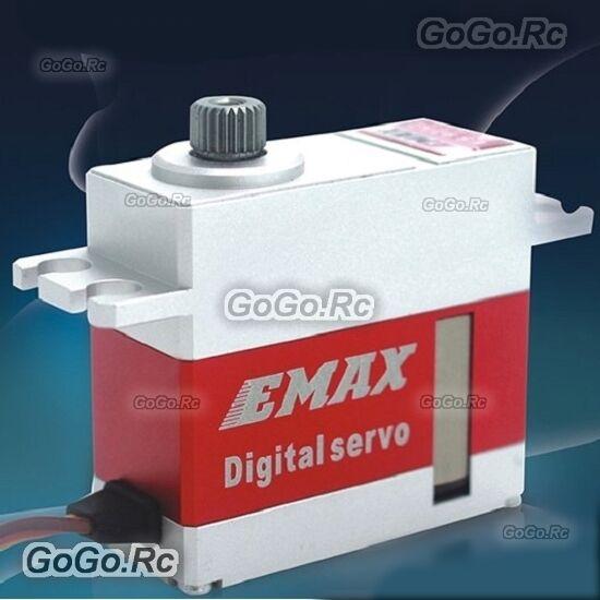 EMAX ES9252 HV Swash & redor Tail Digital Servo For 500-550 Helicopter - ES9252