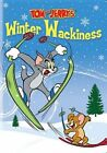 Tom and Jerry S Winter Wackiness 0883929349470 DVD Region 1 P H