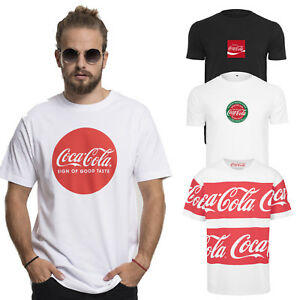 ORIGINAL-COCA-COLA-T-SHIRT-COKE-HIPHOP-LIFESTYLE-URBAN-CLASSICS-TASTE-THE-FEELIN