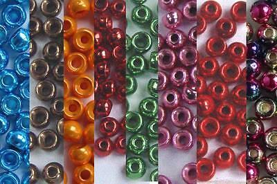 10 x JIG OFF TUNGSTENE TUNGSTEN 2.8 mm montage bead billes mouche nymphe nymph