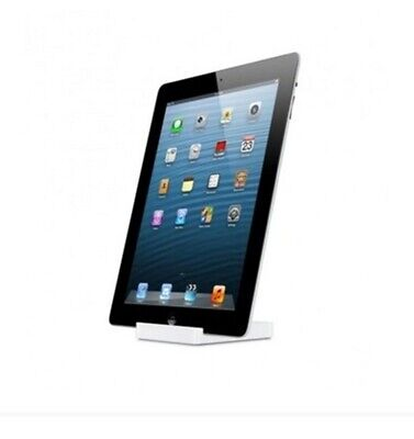Apple Mc940zm/a Dockingstation Ladestation Für Ipad 2 Dock Elegantes Und Robustes Paket