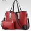 2020-New-2pcs-Purses-and-Handbags-for-Womens-Satchel-Shoulder-Tote-Bags-Wallets thumbnail 19