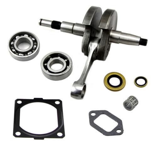 Crankshaft Cylinder Muffler Gasket For STIHL 066 MS660 650 MS650 Chainsaw New