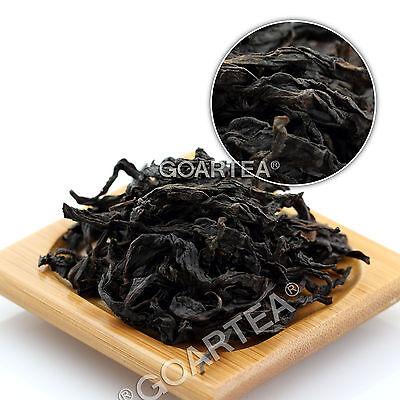 500g Organic Premium Da Hong Pao Big Red Robe Wuyi Mountain Chinese Oolong Tea