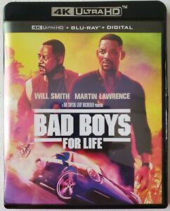 BAD-BOYS-FOR-LIFE-4K-ULTRA-HD-BLU-RAY-2-DISC-SET-FREE-WORLDWIDE-SHIPPING