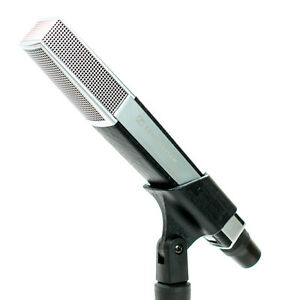 sennheiser md 441u dynamic supercardioid instrument vocal recording microphone. Black Bedroom Furniture Sets. Home Design Ideas