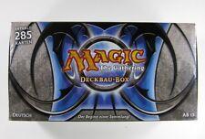 Magic:The Gathering Deckbau Box 2011 (Deutsch)