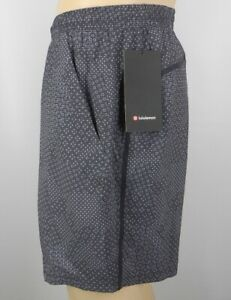 NEW-LULULEMON-Pace-Breaker-Short-9-034-S-XL-Stitch-Camo-Ice-Grey-Linerless-FREESHIP