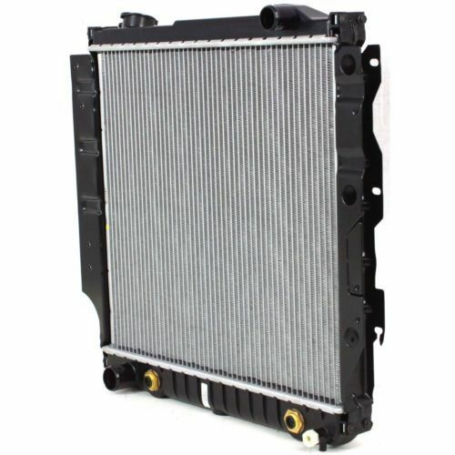 New Radiator for Jeep Liberty CH3010274 2002 to 2006