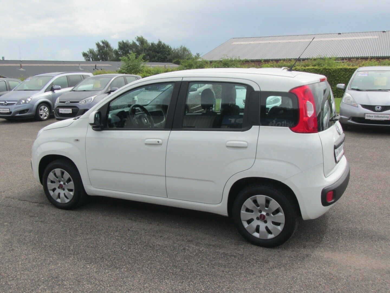 Fiat Panda 0,9 TwinAir 80 Easy
