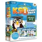 PC Software Computer Classroom at Home Ks1 Study Pack for Ages 5-7 Game