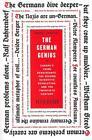 The German Genius von Peter Watson (2011, Taschenbuch)