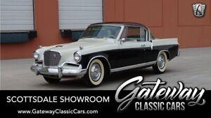1956 Studebaker Golden Hawk Ebay