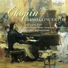 Frederic Chopin - Chopin: Piano Concertos Nos. 1 & 2 (2015)