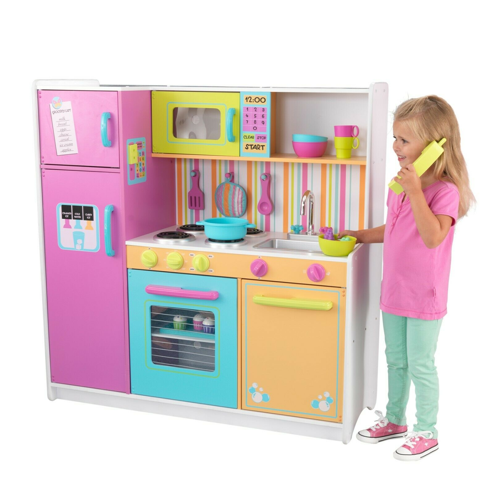 子供たちのための台所遊びおもちゃおもちゃ