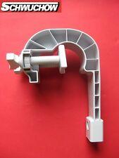 Intex Skimmer Halter neu 2012 Arm Einhängeskimmer Frame Pool Bestway Deluxe