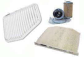 Service-Kit-OIL-AIR-CABIN-FILTER-KIT-suits-Holden-VE-VF-Commodore-V6-3-0l-3-6l-G