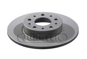 Fits Alfa Mito all Petrol /& Diesel Models 09-19 Rear Brake Disc/'s 251mm Solid