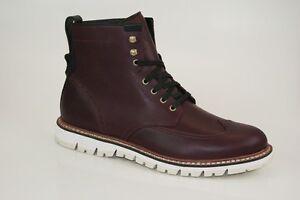 Timberland-Britton-Hill-Wing-Boots-Waterproof-Schnuerschuhe-Herren-Schuhe-5443A